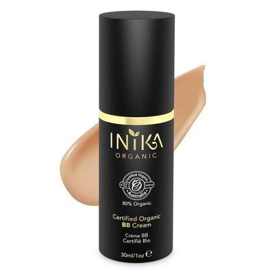 INIKA - Organic BB Cream: Beige