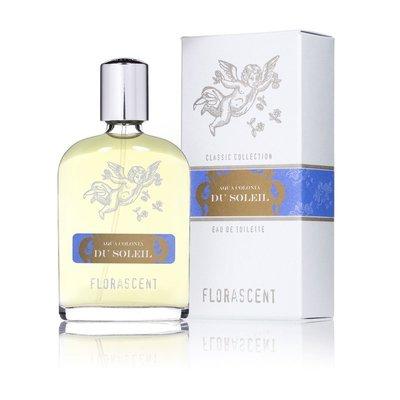 Florascent Aqua Colonia - Du Soleil - Eau de Toilette 30 ml