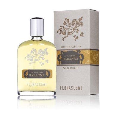 Florascent Aqua Colonia - Habanna - Eau de Toilette 30 ml