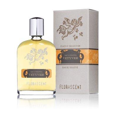 Florascent Aqua Colonia - Vetyver - Eau de Toilette 30 ml