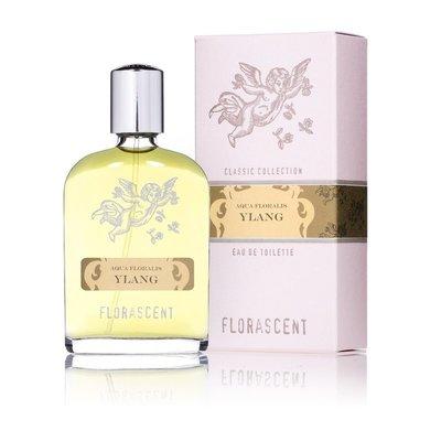 Florascent Aqua Floralis - Ylang - Eau de Toilette 30 ml