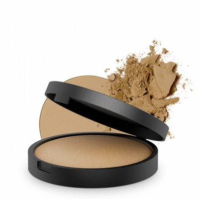 INIKA - Baked Mineral Foundation Powder: Strength