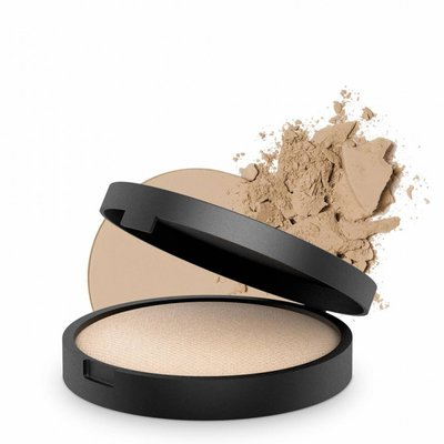 INIKA - Baked Mineral Foundation Powder: Nurture