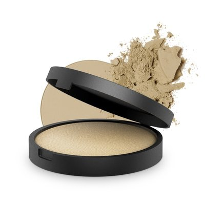 INIKA - Baked Mineral Foundation Powder: Patience