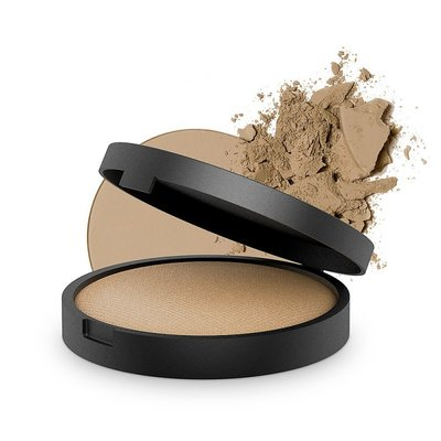 INIKA - Baked Mineral Foundation Powder: Trust