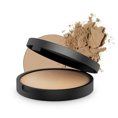 INIKA - Baked Mineral Foundation Powder: Freedom
