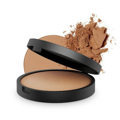 INIKA - Baked Mineral Foundation Powder: Confidence