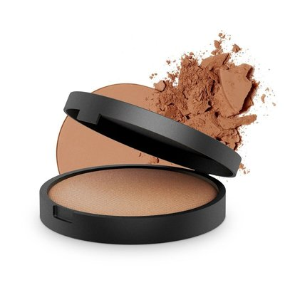 INIKA - Baked Mineral Foundation Powder: Wisdom