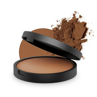 INIKA - Baked Mineral Foundation Powder: Joy