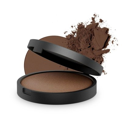 INIKA - Baked Mineral Foundation Powder: Fortitude