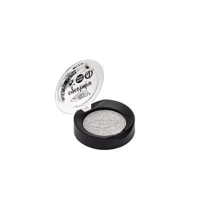 puroBIO - Eyeshadow Silver 23