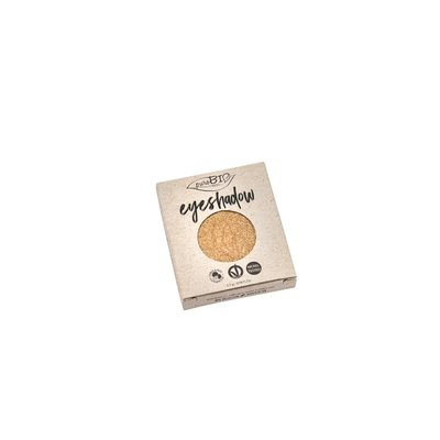 puroBIO - Refill: Eyeshadow Gold 24