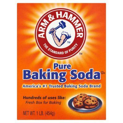Arm & Hammer - Baking Soda