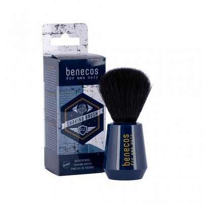 Benecos - For Men Only: Shaving Brush