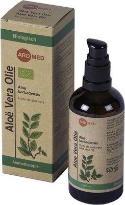 Aromed - Biologische Aloë Vera Olie