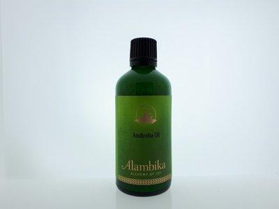 Alambika - Basis olie: Andiroba Olie - Carapa Guianesis 100 ml