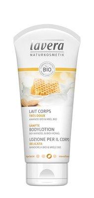 Lavera - Bodylotion: Organic Almond Milk & Organic Honey