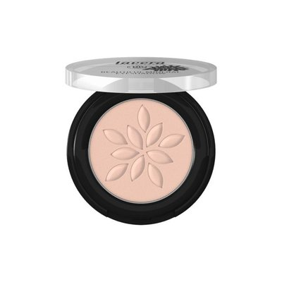 Lavera - Beautiful Mineral Eyeshadow: Light Sand 36