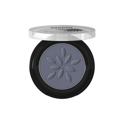 Lavera - Beautiful Mineral Eyeshadow: Matt'n Blue 32
