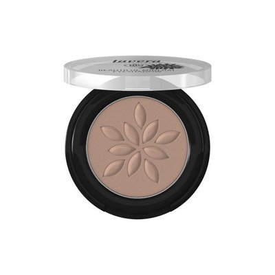 Lavera - Beautiful Mineral Eyeshadow: Matt'n Clay 27