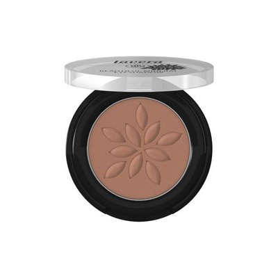 Lavera - Beautiful Mineral Eyeshadow: Matt'n Coffee 30