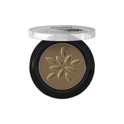 Lavera - Beautiful Mineral Eyeshadow: Egdy Olive 37