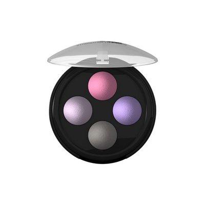 Lavera - Illuminating Eyeshadow: Quattro Lavender Couture