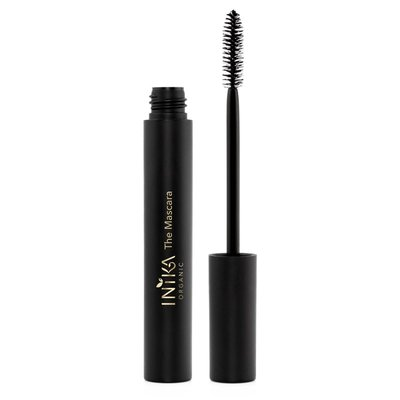INIKA - The Mascara: Black