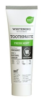 Urtekram - Tandpasta Whitening: Fresh Mint