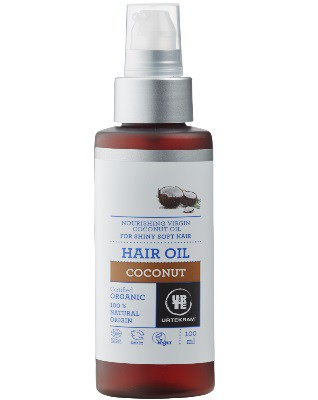 Urtekram - Hair Oil: Coconut