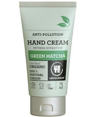 Urtekram - Handcrème: Green Matcha