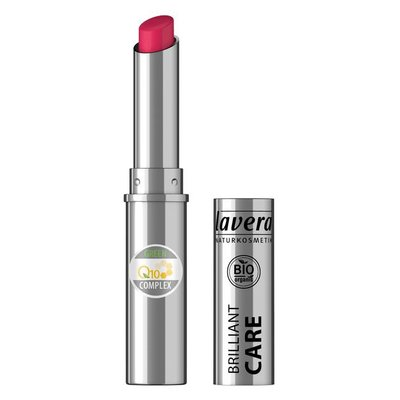 Lavera - Beautiful Lips Brilliant Care Q10: Red Cherry 07