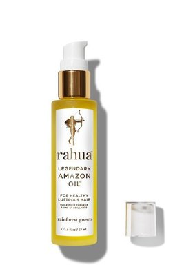 Rahua - Legendary Amazon Oil