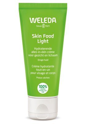Weleda - Skin Food Light Huidcrème