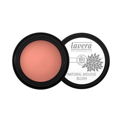 Lavera - Mousse Blush: Classic Nude
