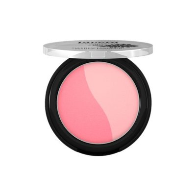 Lavera - So Fresh Mineral Powder Rouge: Colombine Pink 07