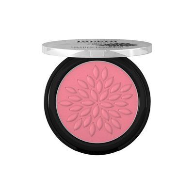 Lavera - So Fresh Mineral Powder Rouge: Pink Harmony 04