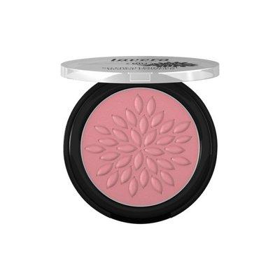 Lavera - So Fresh Mineral Powder Rouge: Plum Blossom 02