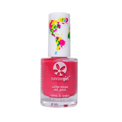 Suncoat Girl - Non Toxic Nagellak: Apple Blossom