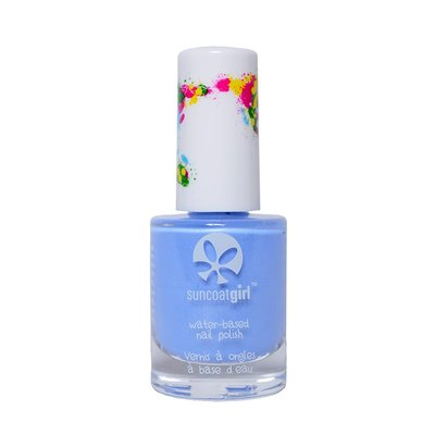 Suncoat Girl - Non Toxic Nagellak: Baby Slipper