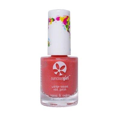 Suncoat Girl - Non Toxic Nagellak: Cherry Blossom