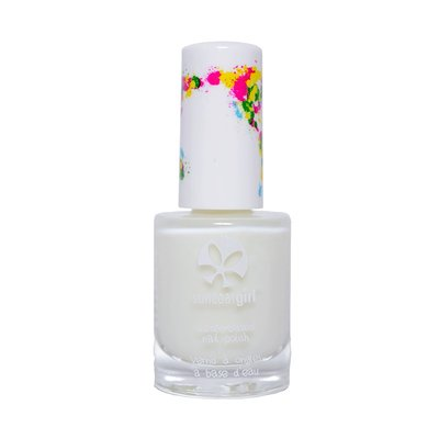Suncoat Girl - Non Toxic Nagellak: Clear Gloss