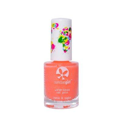 Suncoat Girl - Non Toxic Nagellak: Creamsicle