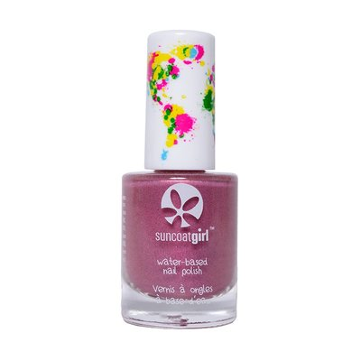 Suncoat Girl - Non Toxic Nagellak: Princess Dress