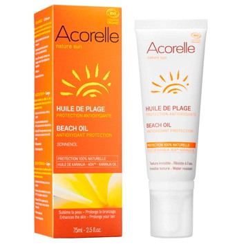 Acorelle - Karanja Body Beach Oil