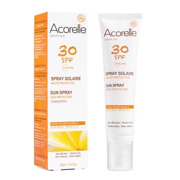 Acorelle - Sun Spray SPF 30