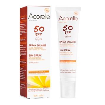 Acorelle - Sun Spray SPF 50