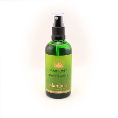 Alambika - Floral Mist: Evening Beauty (tht: 03-2021)