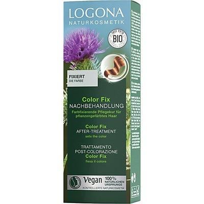 Logona - Haarkleuring Nabehandeling Color Fix