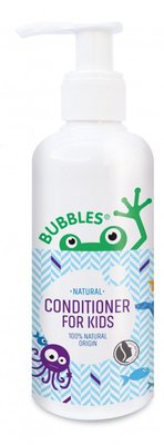 Bubbles - Conditioner For Kids 200 ml